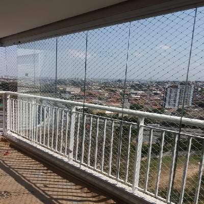 Fechamento de varanda em Pirituba